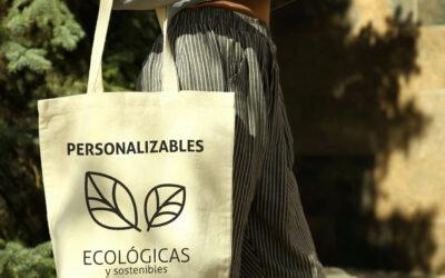 Productos ecológicos personalizados